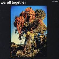 "WE ALL TOGETHER - ""We All Together"" (Perú, 1973)"